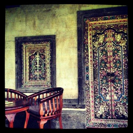 Ubud Bungalow: Room