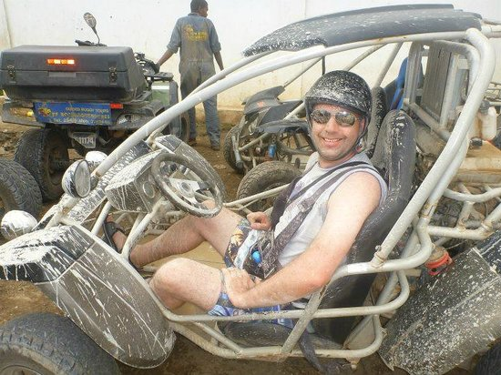 Buggy Fun Rentals: Great Fun Buggys Must do