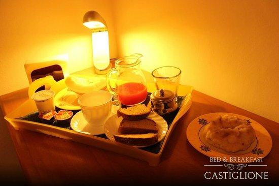 Bed & Breakfast Castiglione: B&B Castiglione