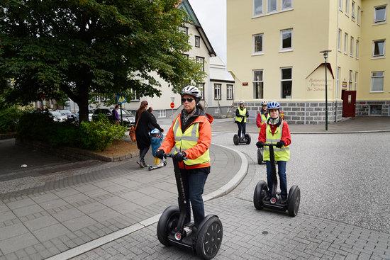 Reykjavik Segway Tours