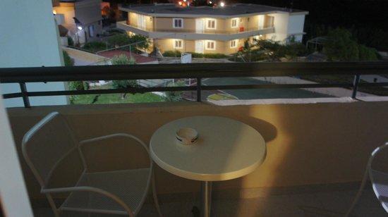Venezia Resort: из номера