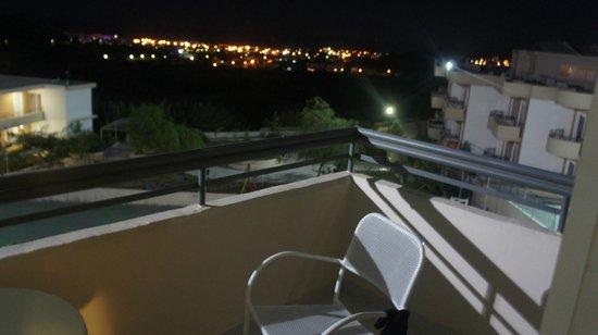 Venezia Resort: вид