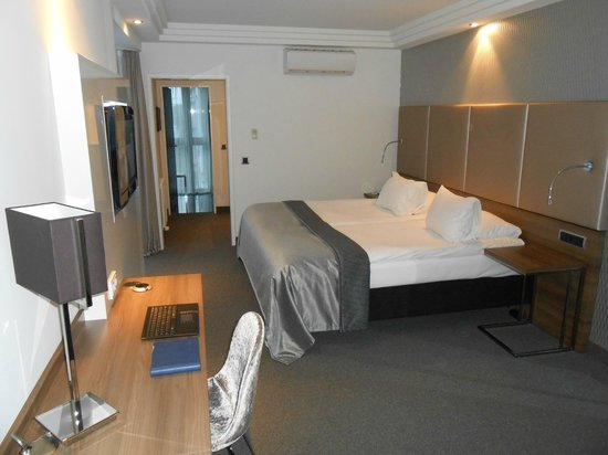 hotel erzgiesserei europe munich reviews