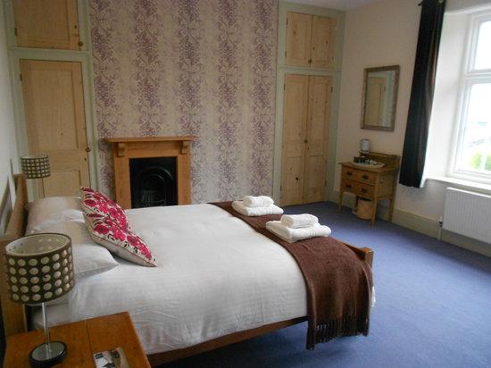 Barton House : Bedroom1