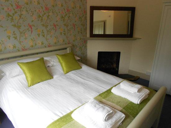 Barton House : Bedroom2