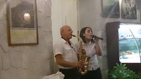 La Terra : The duet!