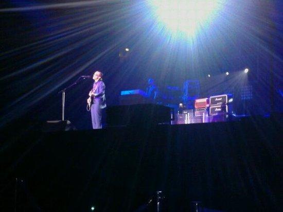 Manchester Arena: Joe Bonamassa