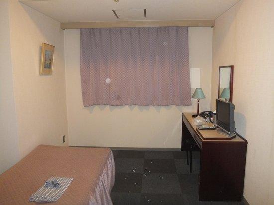 Esaka Cantral Hotel: 部屋