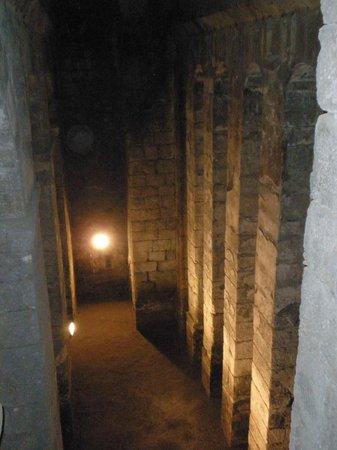 Dara Mesopotamia Ruins: Dara Cisterns
