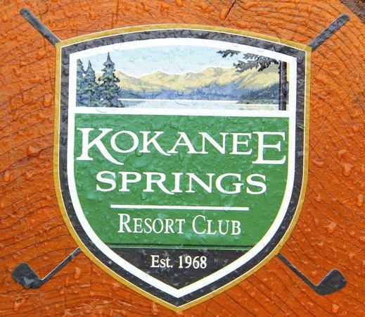 Kokanee Springs Golf Resort: Kokanee Springs