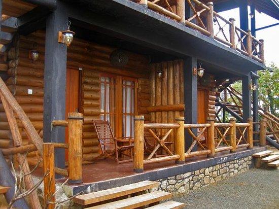 Queens Wood Cottage