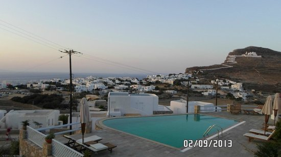 Solaris Hotel : astonishing.....2....experience