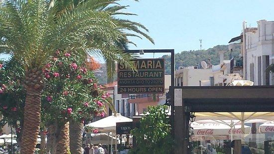 Restaurant Samaria
