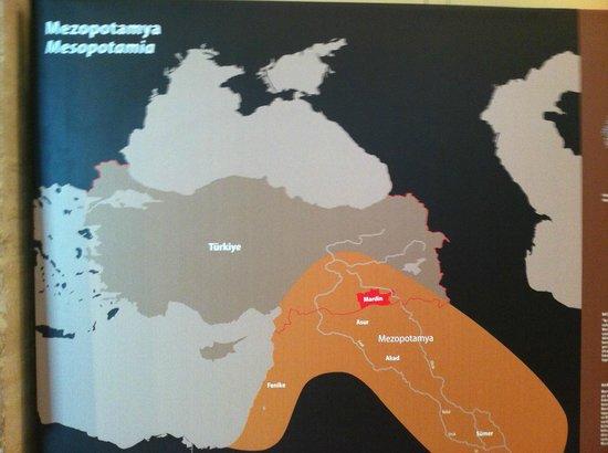 Midyat Old City: Mesopotamia and Mardin