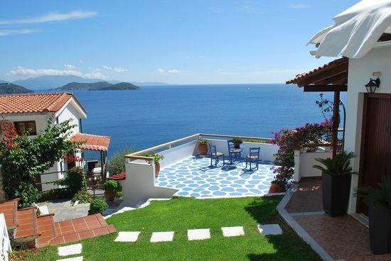V relsesudsigt picture of hotel villa alexis skiathos for La piscine art hotel reviews