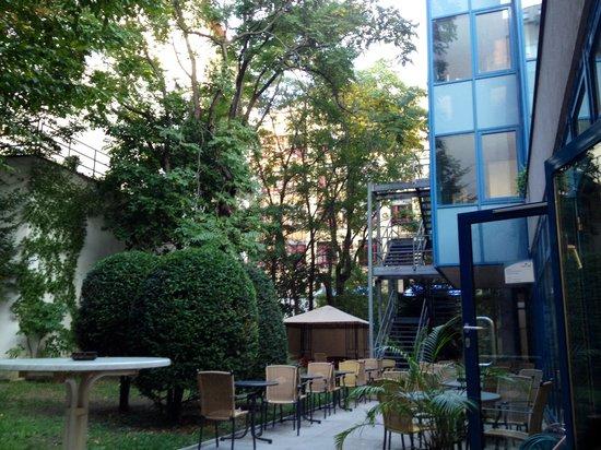 AllYouNeed Hotel Vienna 2: Екатерина