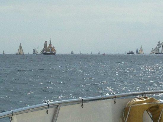Yacht Charter Barcelona: 1