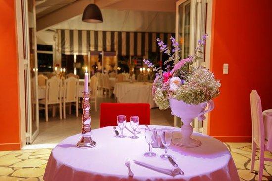 Best Western La Gentilhommiere : Le restaurant
