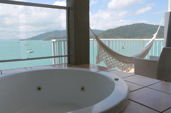 C Sea Resort Spa Suite