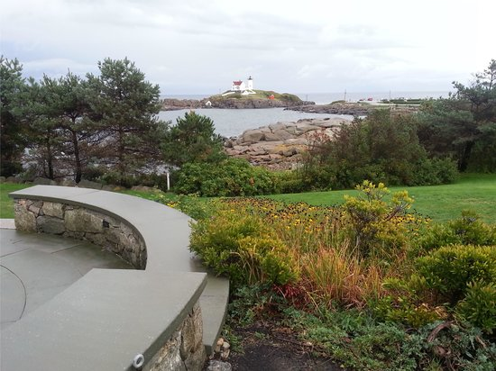 ViewPoint: One of several patios
