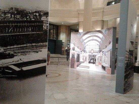 Centro Cultural Banco do Brasil: Mostra sobre Paris