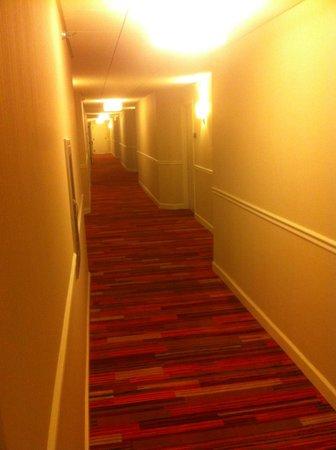 Loews Vanderbilt Hotel: Guest floor