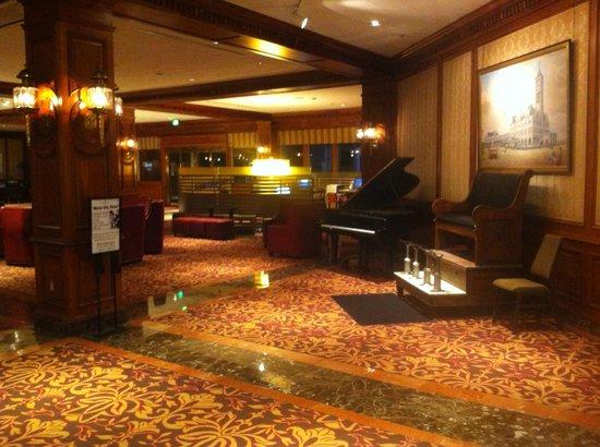 Sheraton Music City Hotel Downtown Nashville