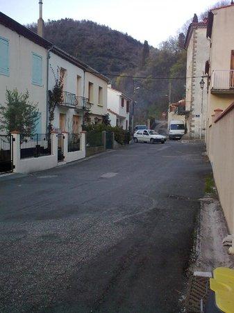 Hotel Axat : smedens gade