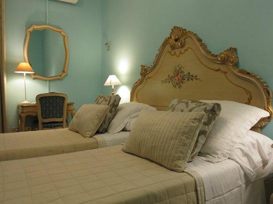 Residenza Al Pozzo : Notre chambre