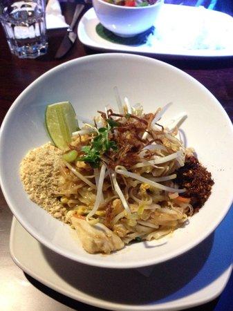 Ginthai Restaurant