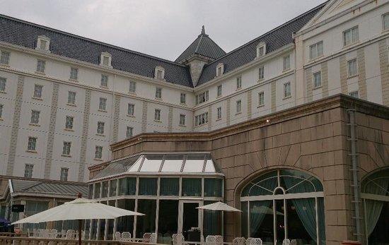 Hotel Nikko Huis Ten Bosch: ホテル日航ハウステンボス