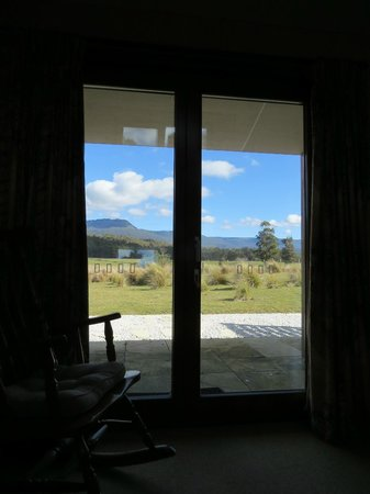 Forest Walks Lodge: From our Room