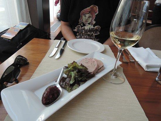 Restaurant Bohem : Starter