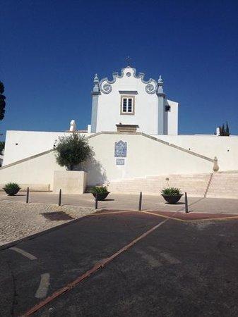 Albufeira Jardim - Apartamentos Turisticos: old town