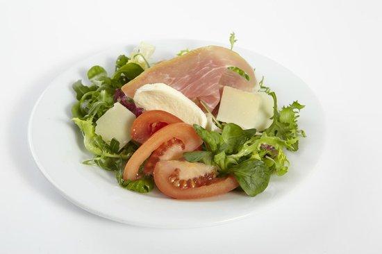 La Terrasse Thalassoleil : Salade Italienne