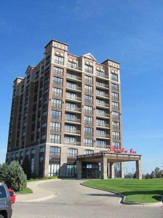 Shoreline Inn & Conference Center, an Ascend Hotel Collection Member : The Shoreline Inn.