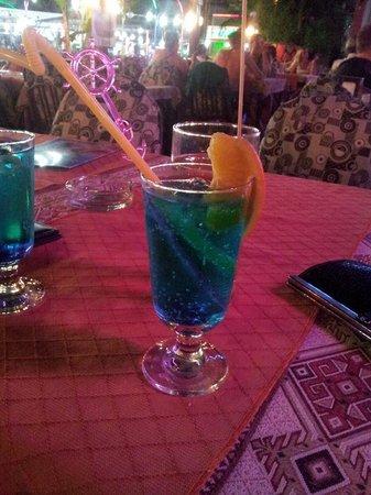 September Restaurant & Bar: drinks woo