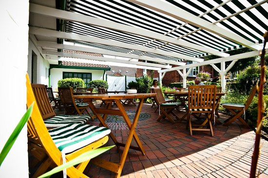 Hotel Witthus Greetsiel Bewertung