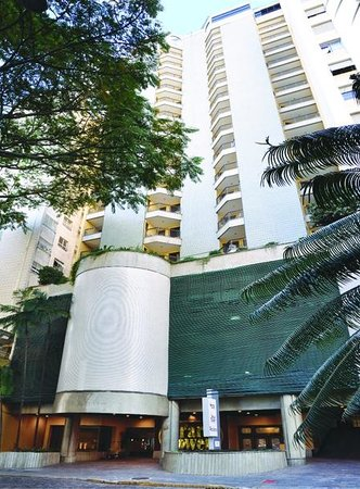 Photo of Park Tower Hotel Campinas