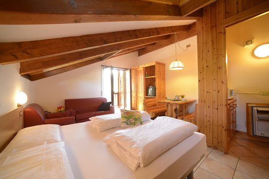 Residence Aparthotel Des Alpes