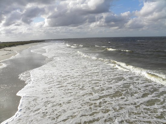 Fort Clinch State Park: A Lovely Days End