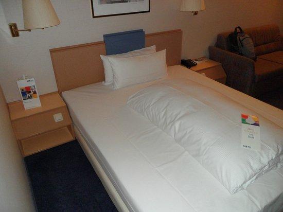 Mercure Hotel Hannover Oldenburger Allee: Habitación