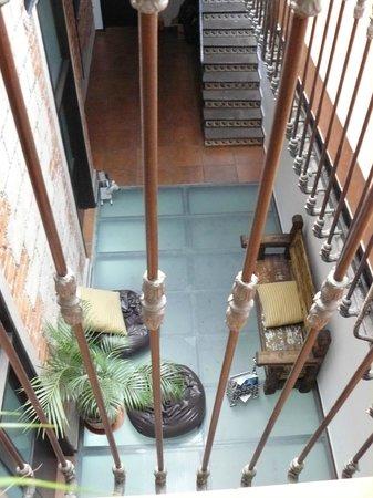 Mexico City Hostel: .