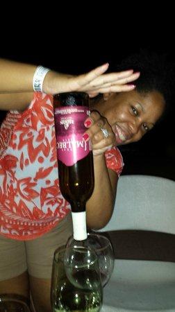 Haak Vineyards and Winery, Inc.: Malbec