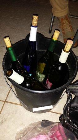 Haak Vineyards and Winery, Inc.: Various Wines