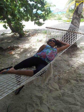 Hotel Roc Arenas Doradas: time to relax...