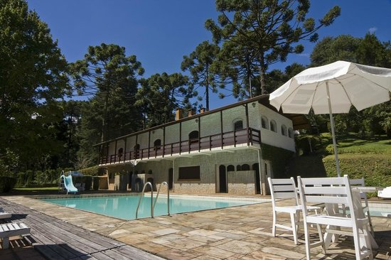 Terrazza Hotel $34 ($̶4̶1̶) - Prices & Reviews - Capivari, Brazil ...