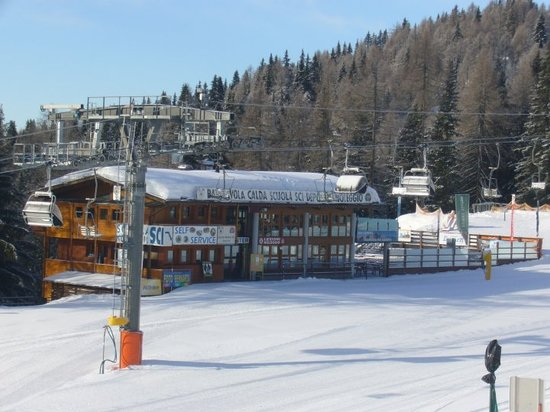 Ski Center Folgarida: getlstd_property_photo