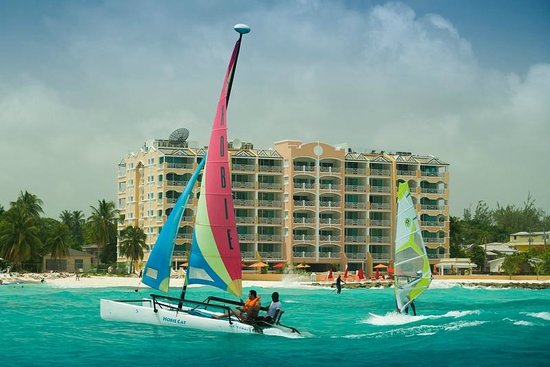 Ocean Two Resort & Residences: Non-Motorised Water Sports