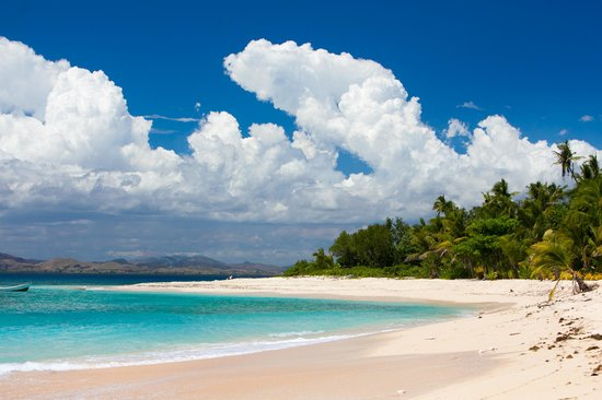 Tavarua Island Resort: beautiful tavarua